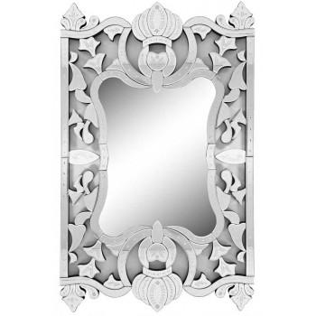 Венецианское декоративное зеркало с узором «Корона»