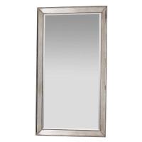 Модное зеркало Wilshire Antique Silver