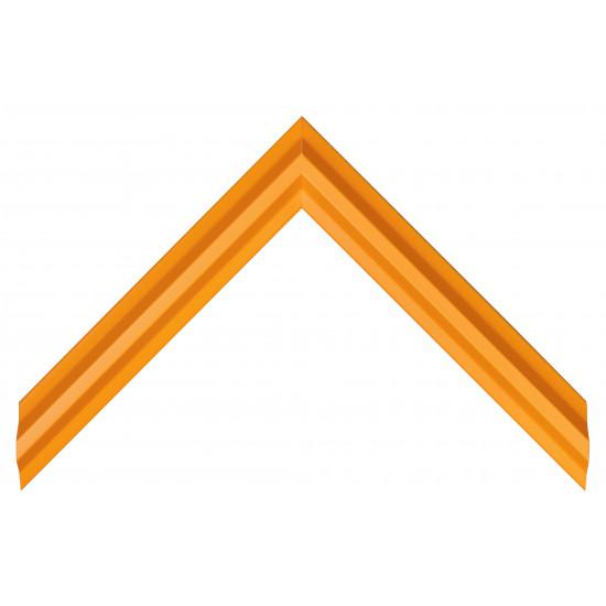 Деревянный багет Оранжевый 030.53.221 в интернет-магазине ROSESTAR фото