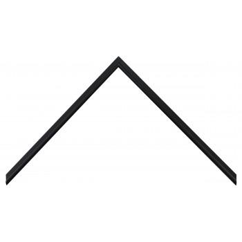 Деревянный багет Черный 050.11.000