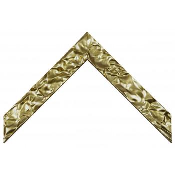 Деревянный багет Золото 083.24.311
