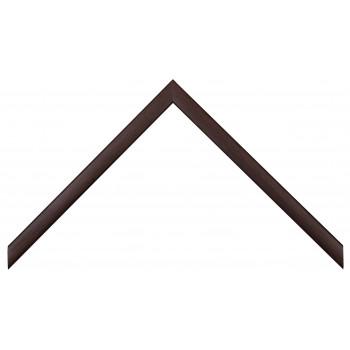 Деревянный багет Темно-бордовый 127.31.085