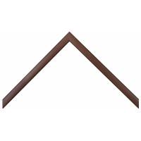 Деревянный багет Темно-коричневый 127.33.067