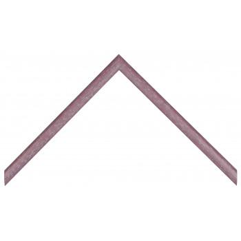 Деревянный багет Фиолетовый 130.43.013