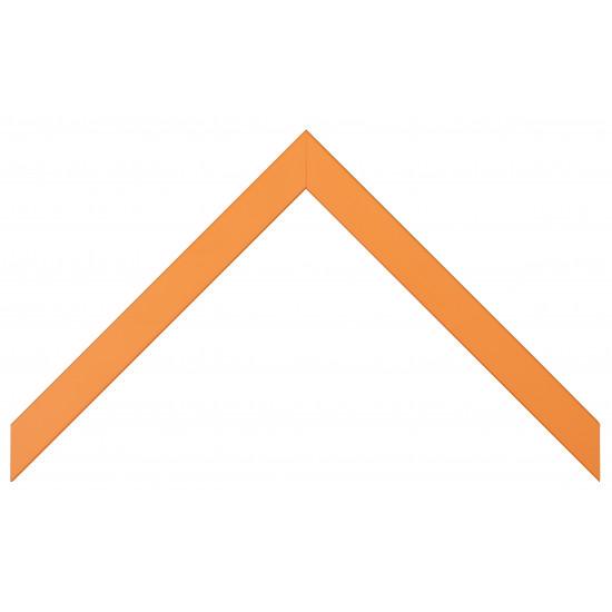 Деревянный багет Оранжевый 148.41.221 в интернет-магазине ROSESTAR фото