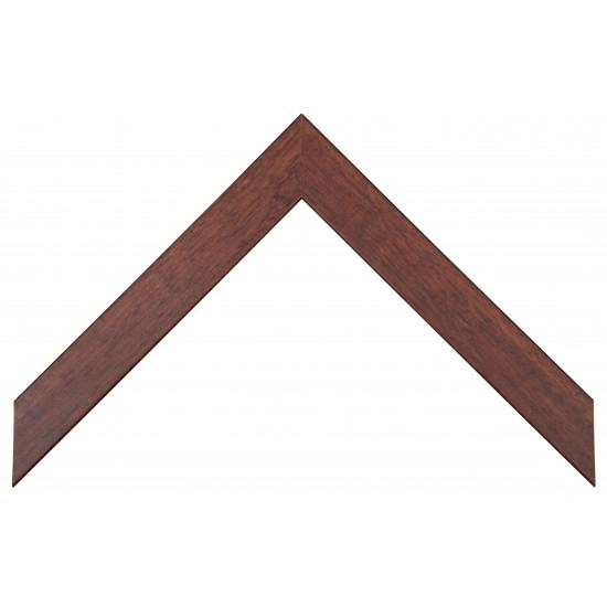 Деревянный багет Темно-бордовый 148.61.010 в интернет-магазине ROSESTAR фото