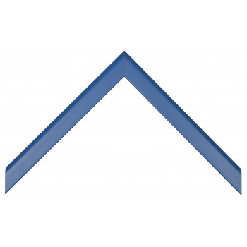 Деревянный багет Синий 155.43.032