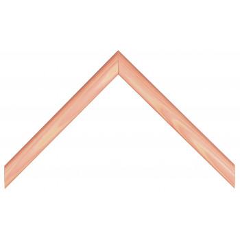Деревянный багет Розовый 175.24.099