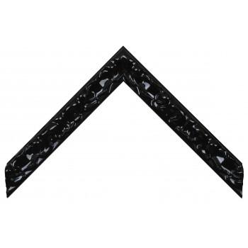 Деревянный багет Черный 270.33.045