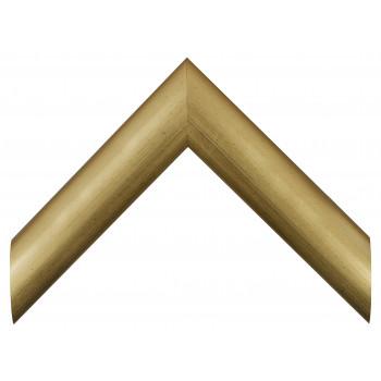 Деревянный багет Золото 280.21.043