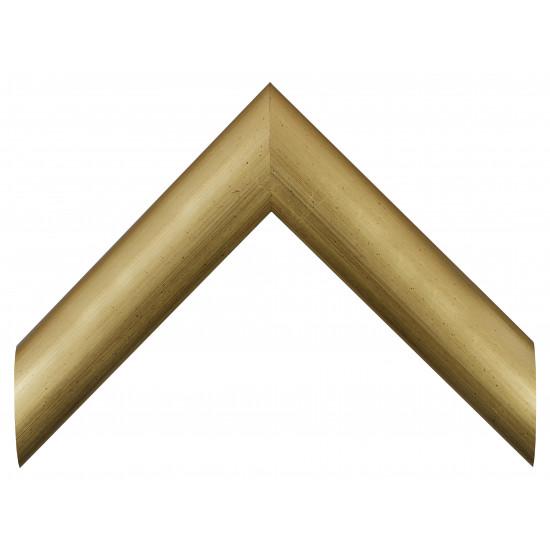 Деревянный багет Золото 280.21.043 в интернет-магазине ROSESTAR фото