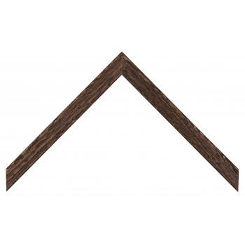 Деревянный багет Темно-коричневый 335.23.053