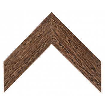 Деревянный багет Коричневый 335.63.053