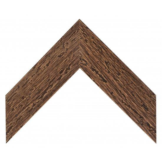 Деревянный багет Коричневый 335.63.053 в интернет-магазине ROSESTAR фото