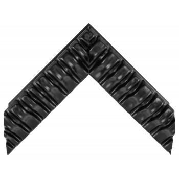 Деревянный багет Черный 338.64.000