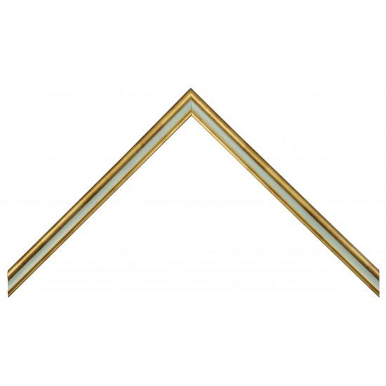 Деревянный багет Фисташковый 115.21.012 в интернет-магазине ROSESTAR фото