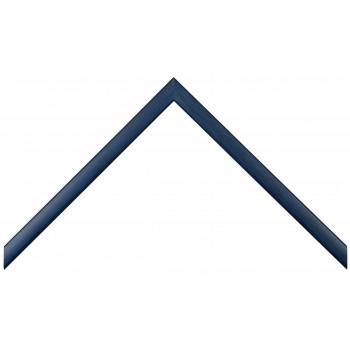 Деревянный багет Синий 127.31.098