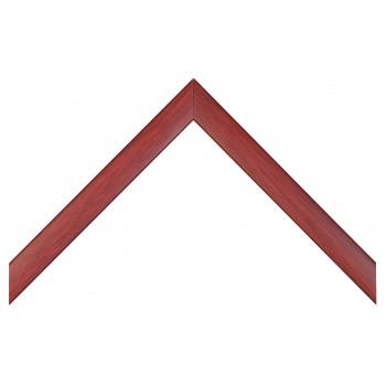 Деревянный багет Бордовый 127.41.039