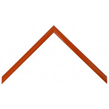 Деревянный багет Красный 127.33.076