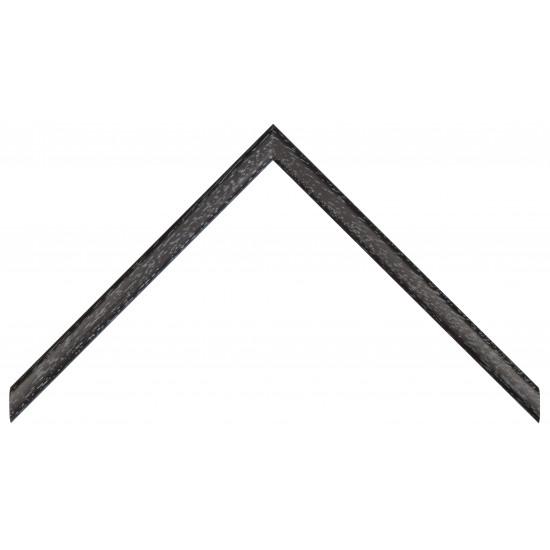 Деревянный багет Черный 130.43.045 в интернет-магазине ROSESTAR фото