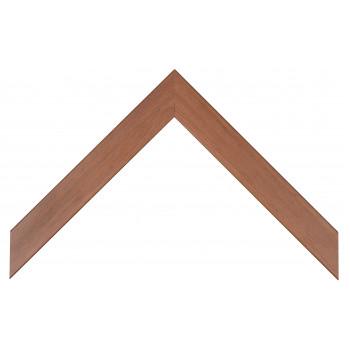 Деревянный багет Темно-коричневый 148.61.086