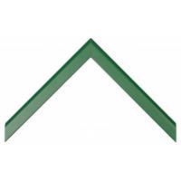 Деревянный багет Зеленый 155.43.042
