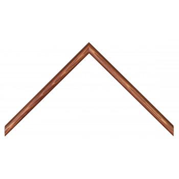 Деревянный багет Темно-коричневый 174.24.053