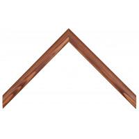 Деревянный багет Темно-коричневый 175.24.053