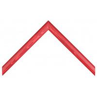Деревянный багет Красный 175.24.118