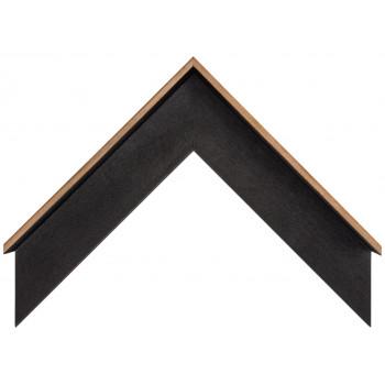 Деревянный багет Светло-коричневый 207.60.983