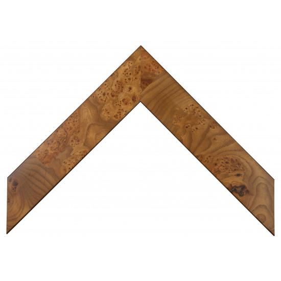 Деревянный багет Коричневый 226.81.026 в интернет-магазине ROSESTAR фото