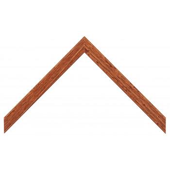 Деревянный багет Терракотовый 335.23.070