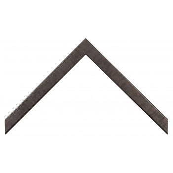 Деревянный багет Темно-серый UF071-HSY2