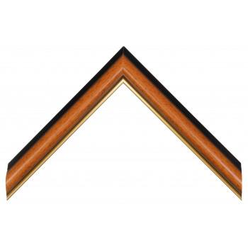 Пластиковый багет Светло-коричневый V3-CW1877G