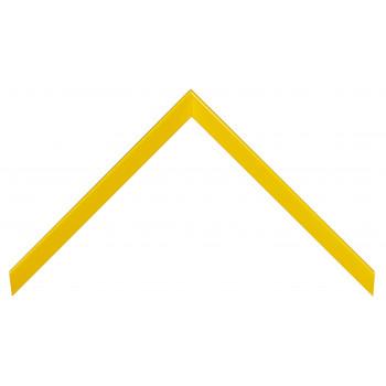 Деревянный багет Жёлтый 040.33.074