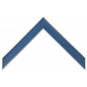 Деревянный багет Синий 081.33.171
