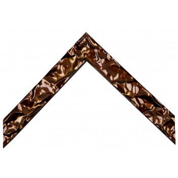 Деревянный багет Бронза 083.24.314