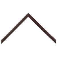 Деревянный багет Темно-бордовый 127.33.085
