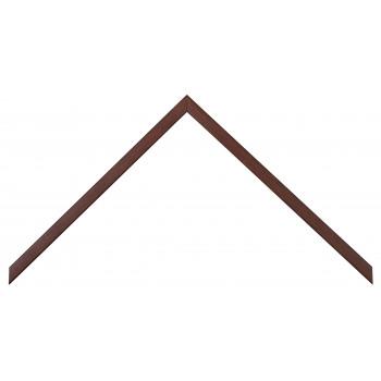 Деревянный багет Темно-бордовый 148.21.010