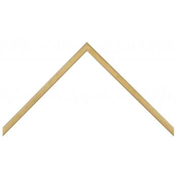 Деревянный багет Золото 148.21.123