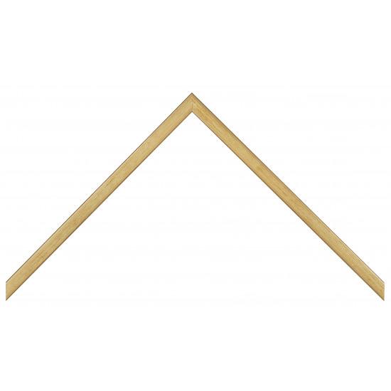 Деревянный багет Золото 148.21.123 в интернет-магазине ROSESTAR фото