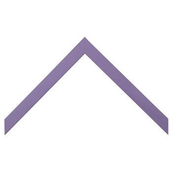 Деревянный багет Фиолетовый 148.41.224