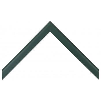 Деревянный багет Зеленый 155.43.047