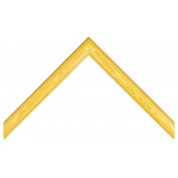 Деревянный багет Жёлтый 175.24.097