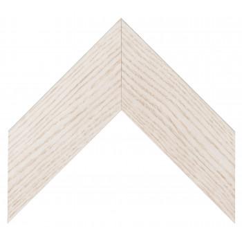 Деревянный багет Белый 293.84.141