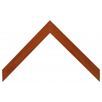 Деревянный багет Терракотовый 328.23.070