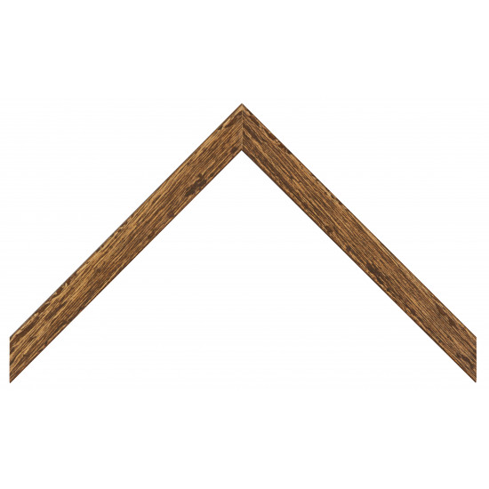 Деревянный багет Светло-коричневый 335.23.100 в интернет-магазине ROSESTAR фото