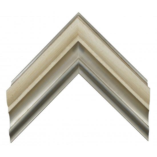 Деревянный багет Золото 348.64.188 в интернет-магазине ROSESTAR фото
