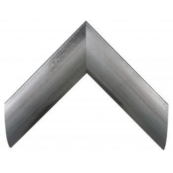 Деревянный багет Серебро А-В100802