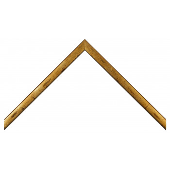Деревянный багет Бронза 125.31.120
